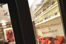 Envies de restaurants !