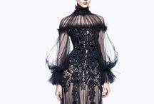 Fashion / It´s alll about (alternative) fashion