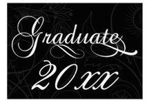 Graduation party ideas / the journey to graduation begins......