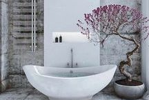 Bathroom Inspirations / great things you need in your bathroom