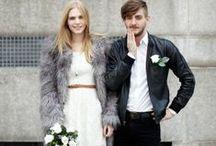 MODERN WEDDING / by Zest it Up
