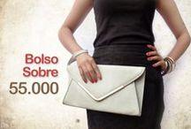 CLOTHING + ACCESSORIES 2014 / Aprovecha para comprar ropa, bolsos y accesorios Europeos a excelentes precios!!! Info: 311-5630706. Tatiana