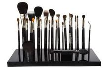 Make-Up / My make-up box