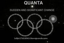 QUANTA / EXCLUSIVE PERSONAL EMPOWERMENT PROGRAMS