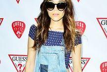 Ashley-inspires my fashion bells