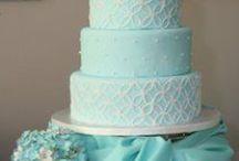 Baby Blue Weddings