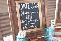 Unique Wedding Features
