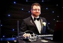 Andy Lloyd - Entertains / Get the party started in style with 6 Town Radio's very own breakfast show host – Andy Lloyd. Whether you need a master of ceremonies, or late night DJ Andy is the man for you and can get everyone up dancing, from your grandma to your grand daughter! www.onestopweddingshopstaffordshire.co.uk