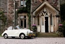 Endon Wedding Cars / Endon Wedding Cars, We Pride Ourselves On Our Attention To Detail, Because Being One Of The Important Part's Of Your Wedding Day Mean's So Much To Us