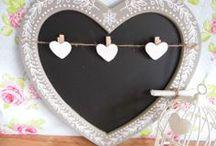 Shabby chic Gift ideas and Home decor / Shabby chic home decor, cute gift ideas and just generally beautiful bits