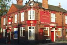 The Cheshire Cheese Hanley / Welcome To The Cheshire Cheese, 48 Chell Street Hanley Pinterest Page, Great Traditional Pub, A Warm Welcome Everytime, Great Ales, Entertainment Every Weekend, So Come In & Say Hello On Our Facebook Page. Thanks