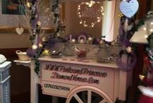 Pinks & Princesses Diamond Venues / At Pinks & Princesses Diamond Venues we pride ourselves on making your wedding day special. We have a Strong belief that couples should have what they want and at an affordable price, but still offer good quality items & value for money. www.onestopweddingshopstaffordshire.co.uk