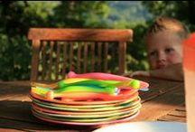 Kidsproof kamperen / kleine kindvriendelijke camping in Frankrijk