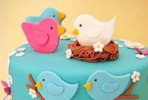 Birthday / Birthday cake, decoration, photo..