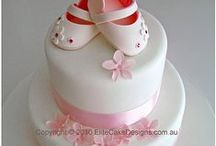 Christening / Christening cake, decoration, photo..