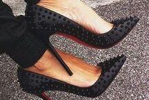 Zapatos n_n