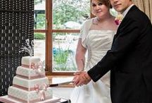 Iced Maiden Cake Couture / The finest handmade cakes for all occasions. www.onestopweddingshopstaffordshire.co.uk