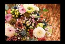 Brown Sugar Blooms / Wedding & Event specialist who's Award Winning Florists work with Beautiful, Natural Seasonal Flowers .Across Staffordshire, Cheshire & Shropshire.