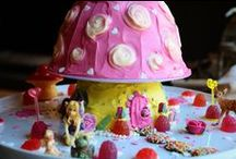 IT'S MY PARTY / cute, beautiful and creative party ideas