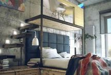 Bedroom Inspirations / great things you need in your bedroom