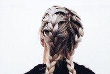 Hair i like.