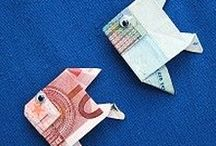 Geld Kadootjes €€€
