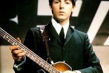 Paul McCartney / Various Paul related pics