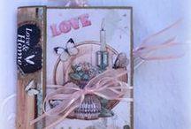 Marianne Design Noor Design Anja Joy Craft etc...... / Carterie