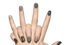 Dress up your NAILS. /