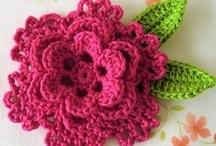 Crochet / by Judy Jetson