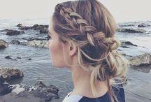 Hair & Fashion •