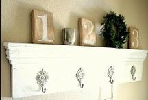 DIY and Home Design/Decor / DIY and home design and decor.