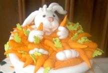 Easter, St Patrick's Day & Spring Recipes / Recipes and activities for Easter, St Patrick's Day and springtime in general.