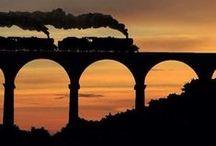 train... train...