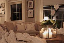 Home Sweet Home. / by Cara Elizabeth