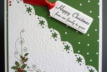 Cards-Christmas/Winter / by J