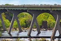 RVA Architecture / Richmond, VA architecture-fascinating and unique!