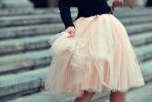 Vestidos-Polleras