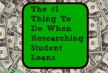 College Financing / Get the scoop on everything related to saving for and financing college.