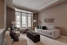 BTSH Staged Living Rooms / Living Rooms staged by Beyond The Stage Homes - photos from our portfolio of projects