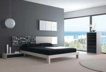 Modern Design: Bedrooms
