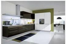 Modern Design: Kitchens