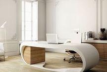 Modern Design: Offices