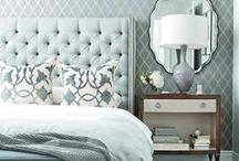 Contemporary Design: Bedrooms
