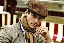 A Guide for Men's hats