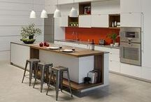 Kitchens / kitchen designs, furniture and accesories