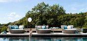 Tuinmeubelen & Parasols / Outdoor Dining, Lounge, stoelen, tafels en puur genieten