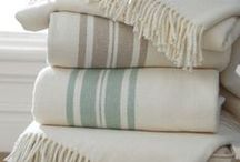 Blankets & throws / Beautiful bedding