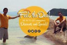 Feel the Deal