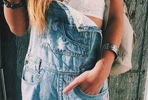 Outfits - Boho / Bohemien Things Clothes And jewelry (⁎•ᴗ•⁎)